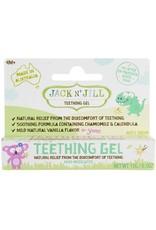 Jack N Jill Teething gel