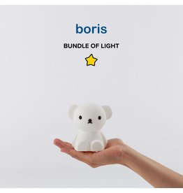 Mr Maria Boris Bundle of Light