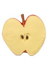 Oli & Carol Teeth fruits légumes pomme