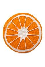 Oli & Carol Teeth fruits légumes orange