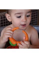 Oli & Carol Teeth fruits légumes carotte