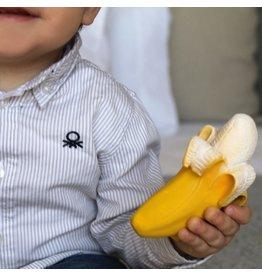 Oli & Carol Teeth fruits légumes banane