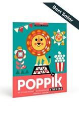 Poppik Stickers CIRCUS