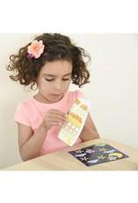 Poppik Mes cartes en stickers - MAGIC
