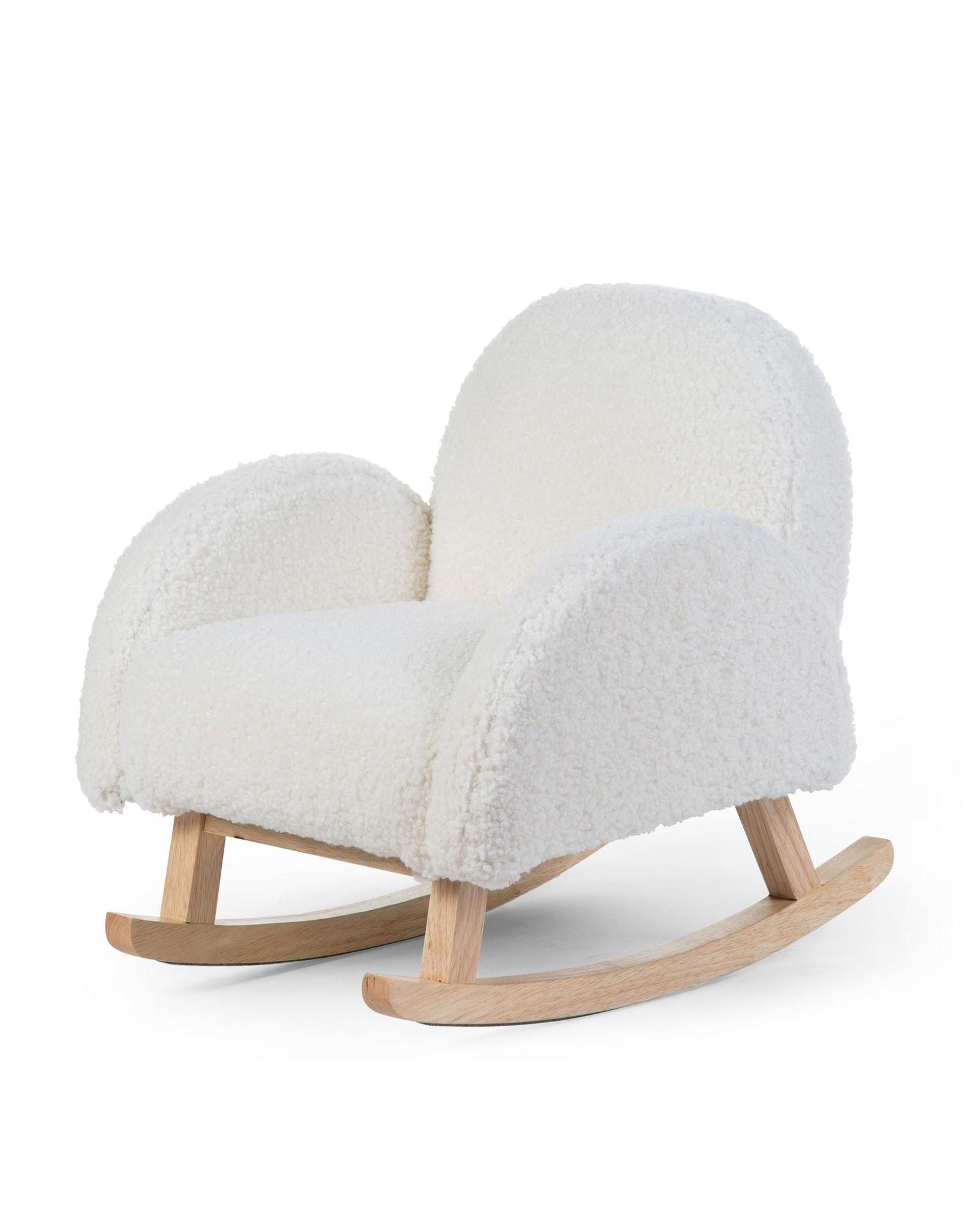 Childhome Chaise à bascule