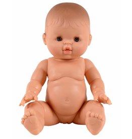 Paola Reina Poupée Bébé fille