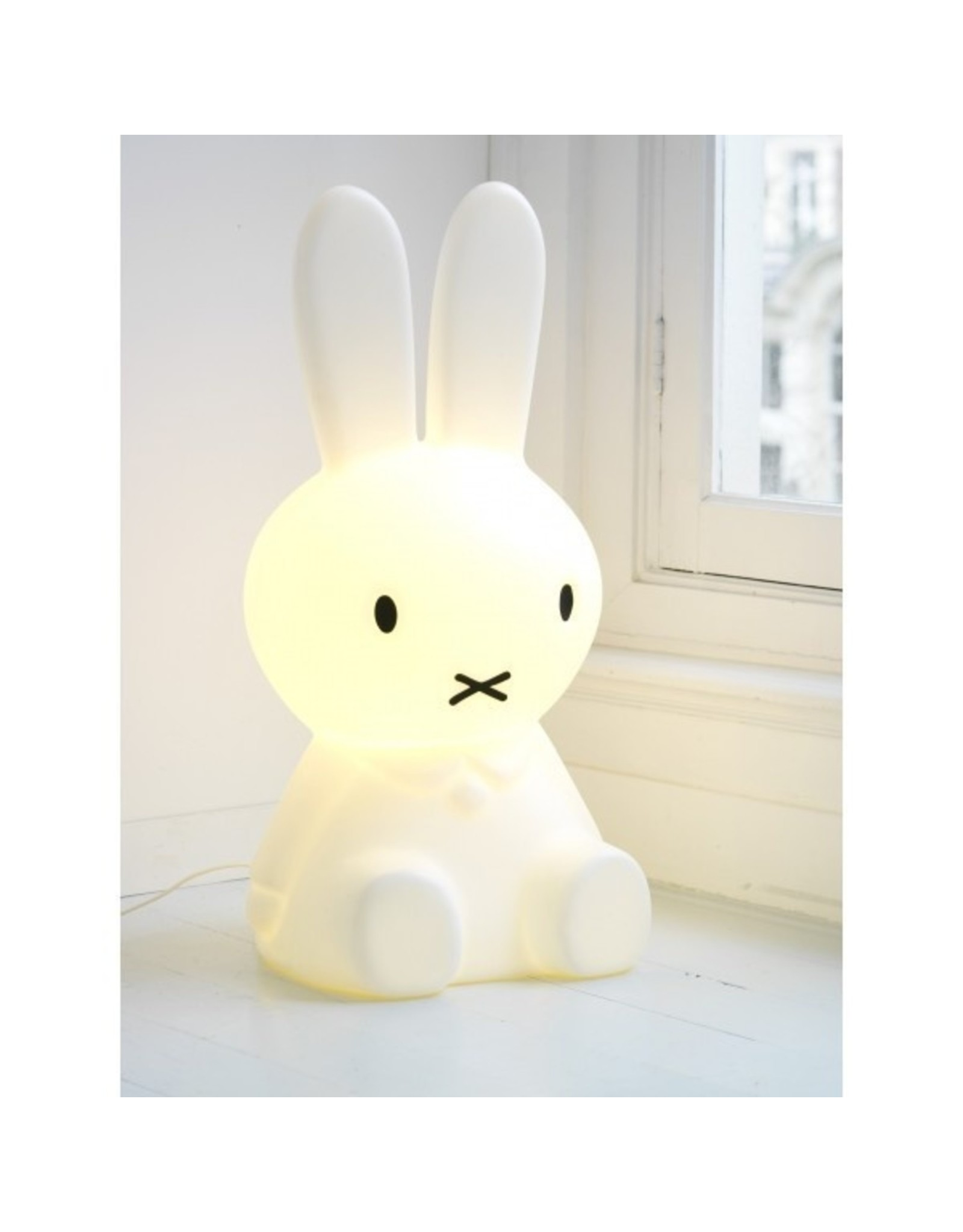 Mr Maria Lampe Miffy - XL