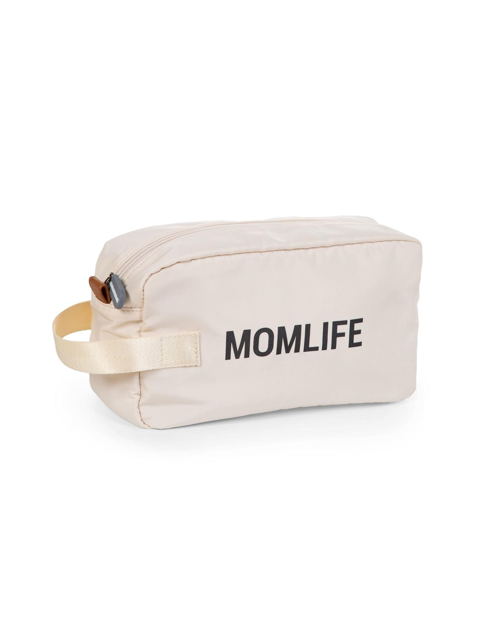 Childhome Trousse Momlife Blanc
