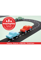 Way to play Circuit Ringroad - 12 pieces