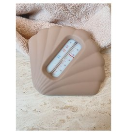 Konges Slojd Thermomètre de bain / Blush