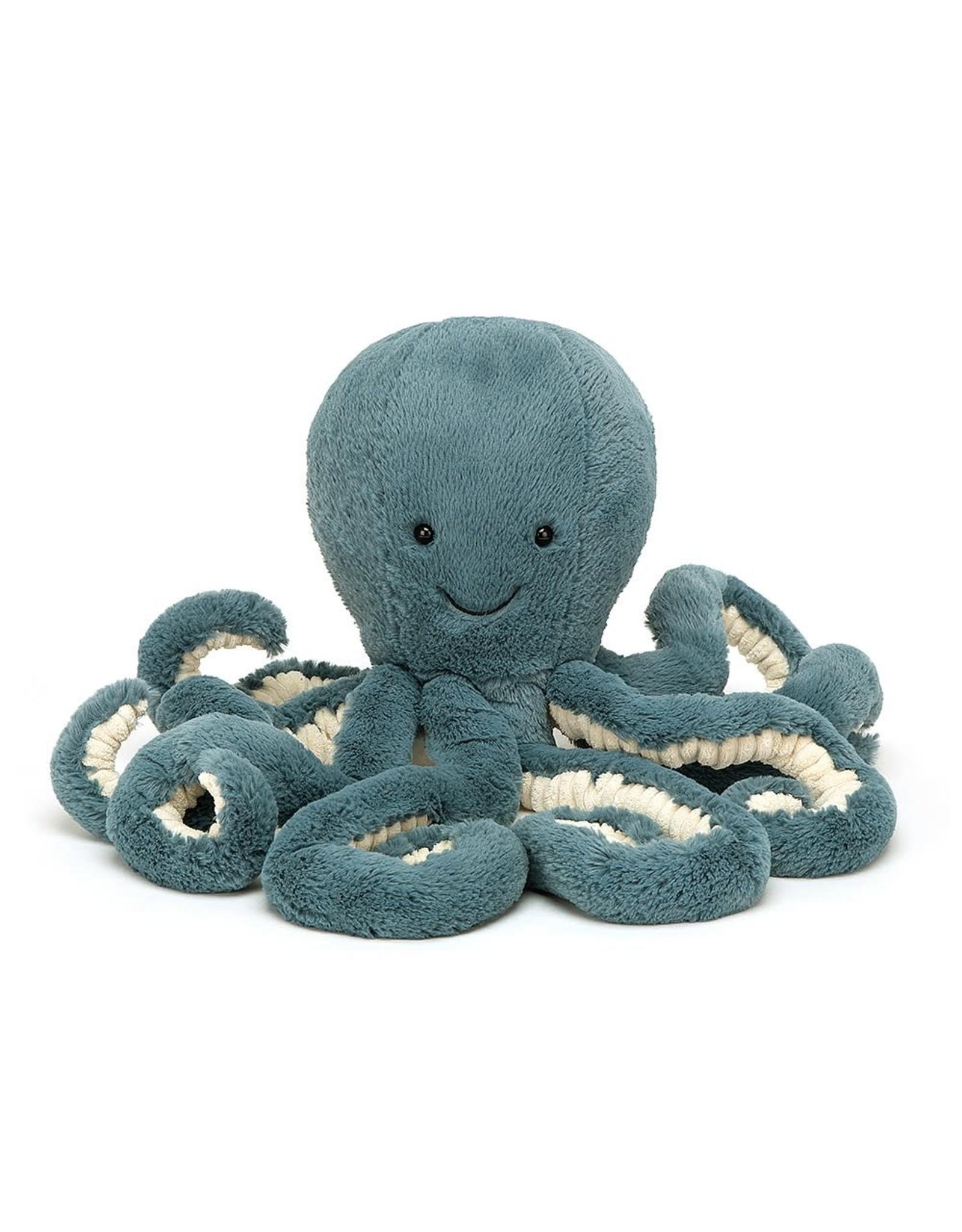 Jellycat Storm - Octopus Medium