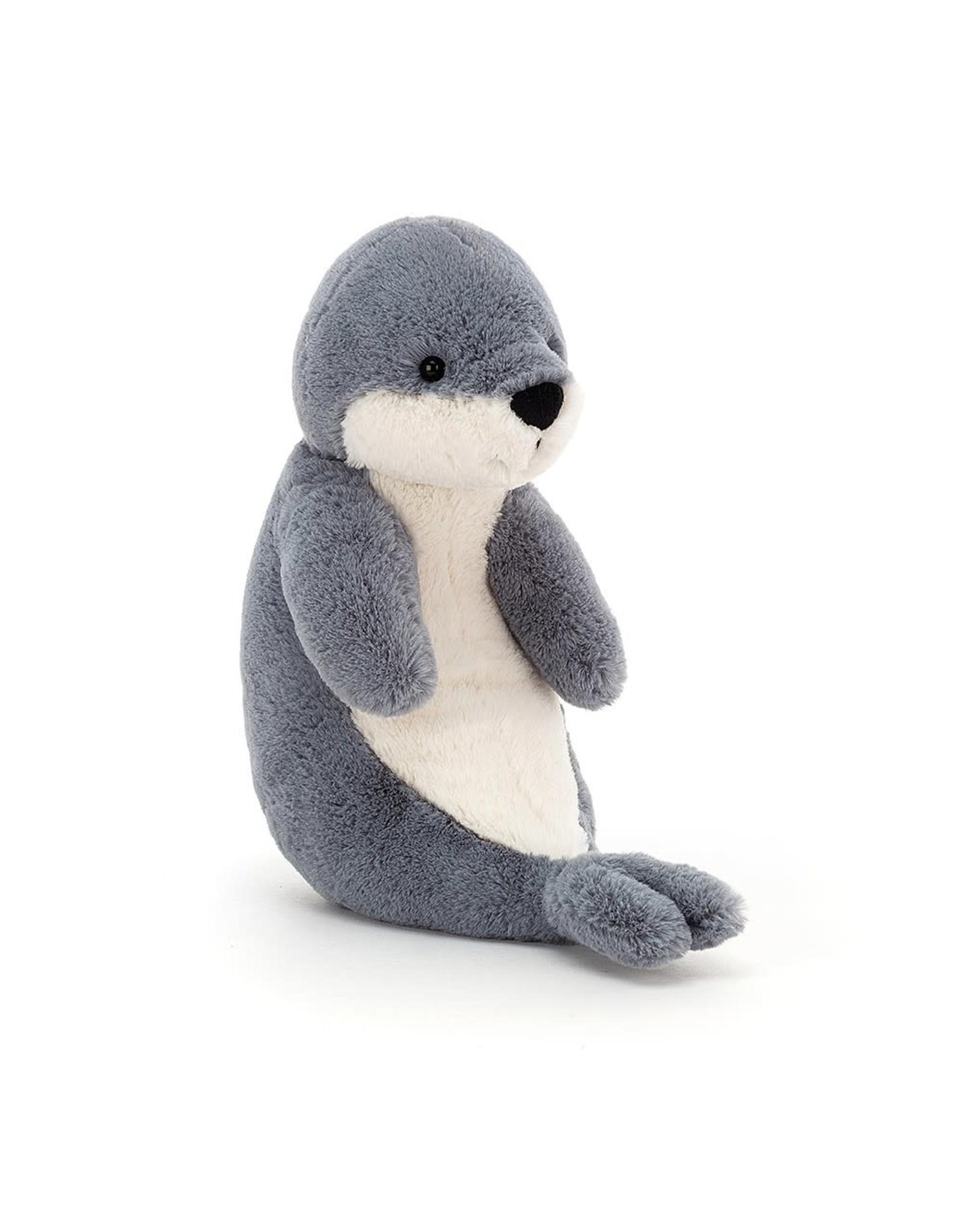 Jellycat Bashful -  Seal Medium