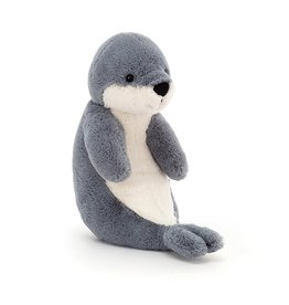 Jellycat Bashful -  Seal Medium