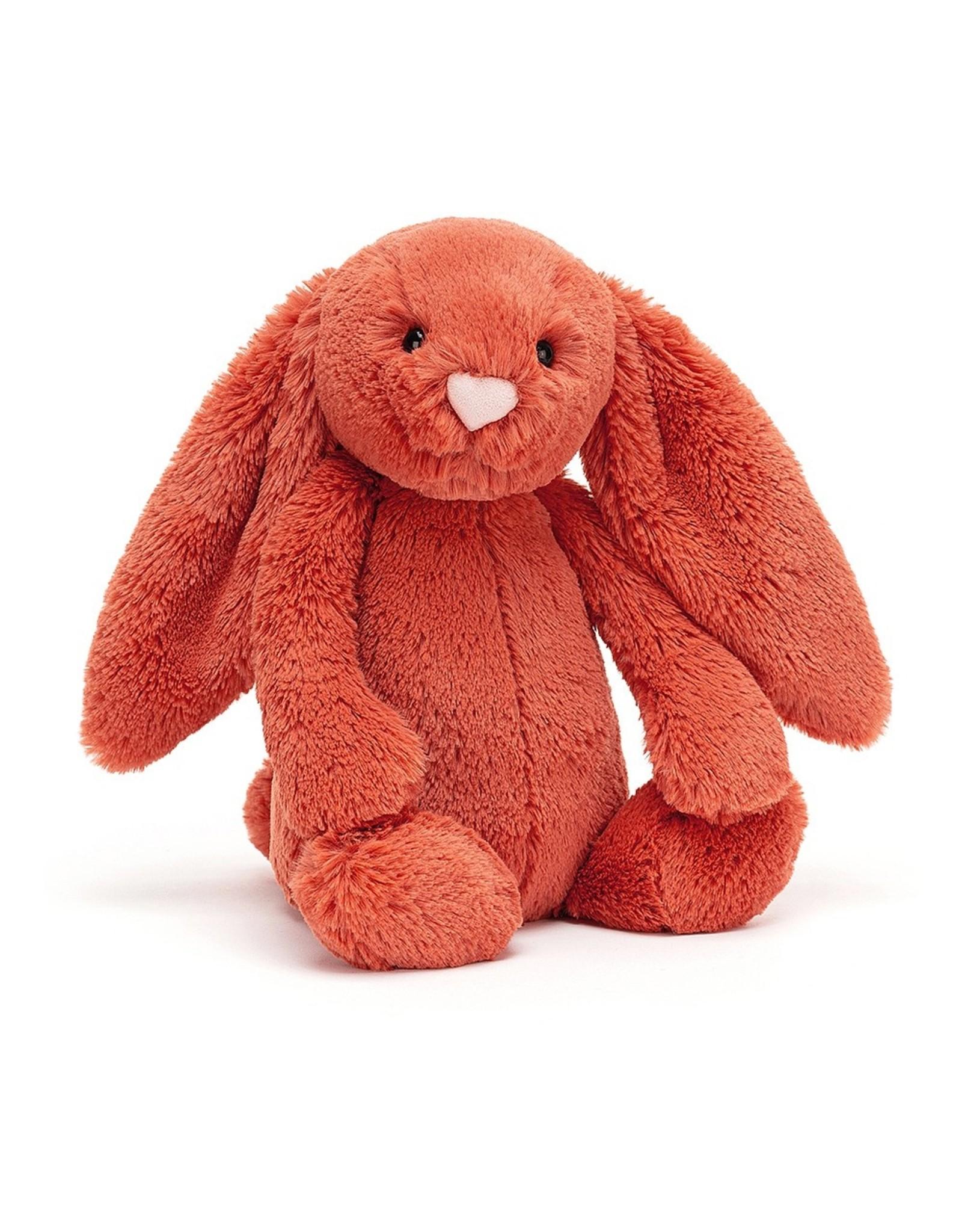 Jellycat Bashful bunny Cinnamon Medium