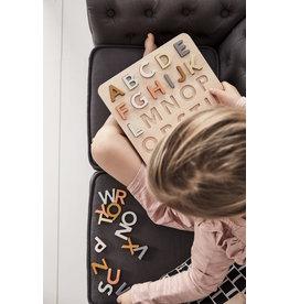 Kids Concept Puzzle ABC en bois