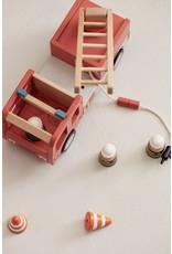 Kids Concept Camion de pompiers Aiden