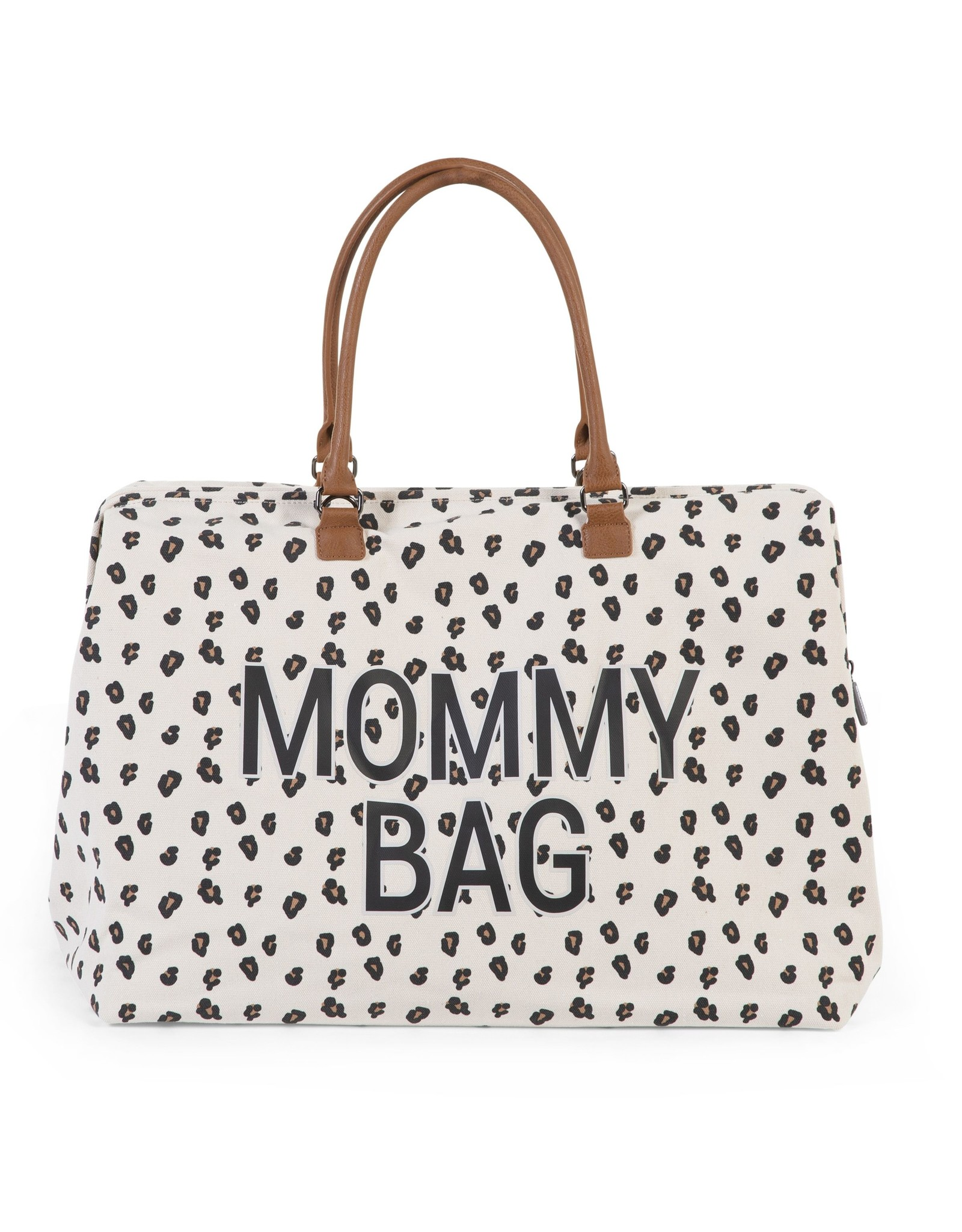 Childhome Mommy bag Léopard