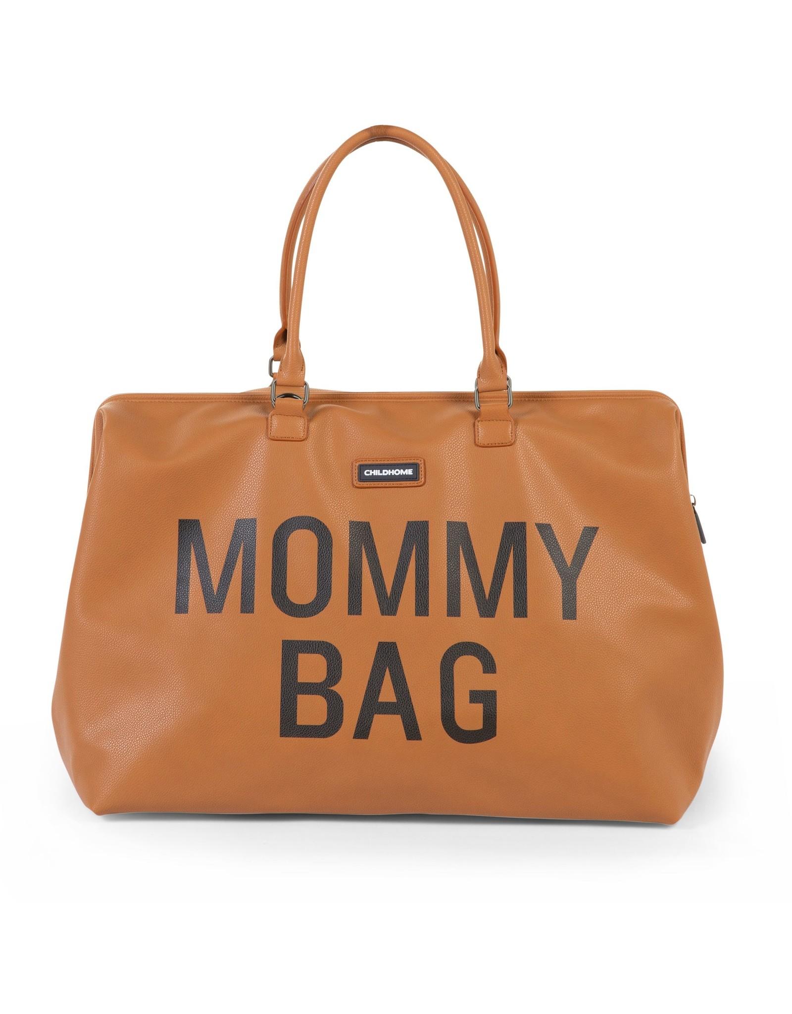 Childhome Mommy bag Simili cuir