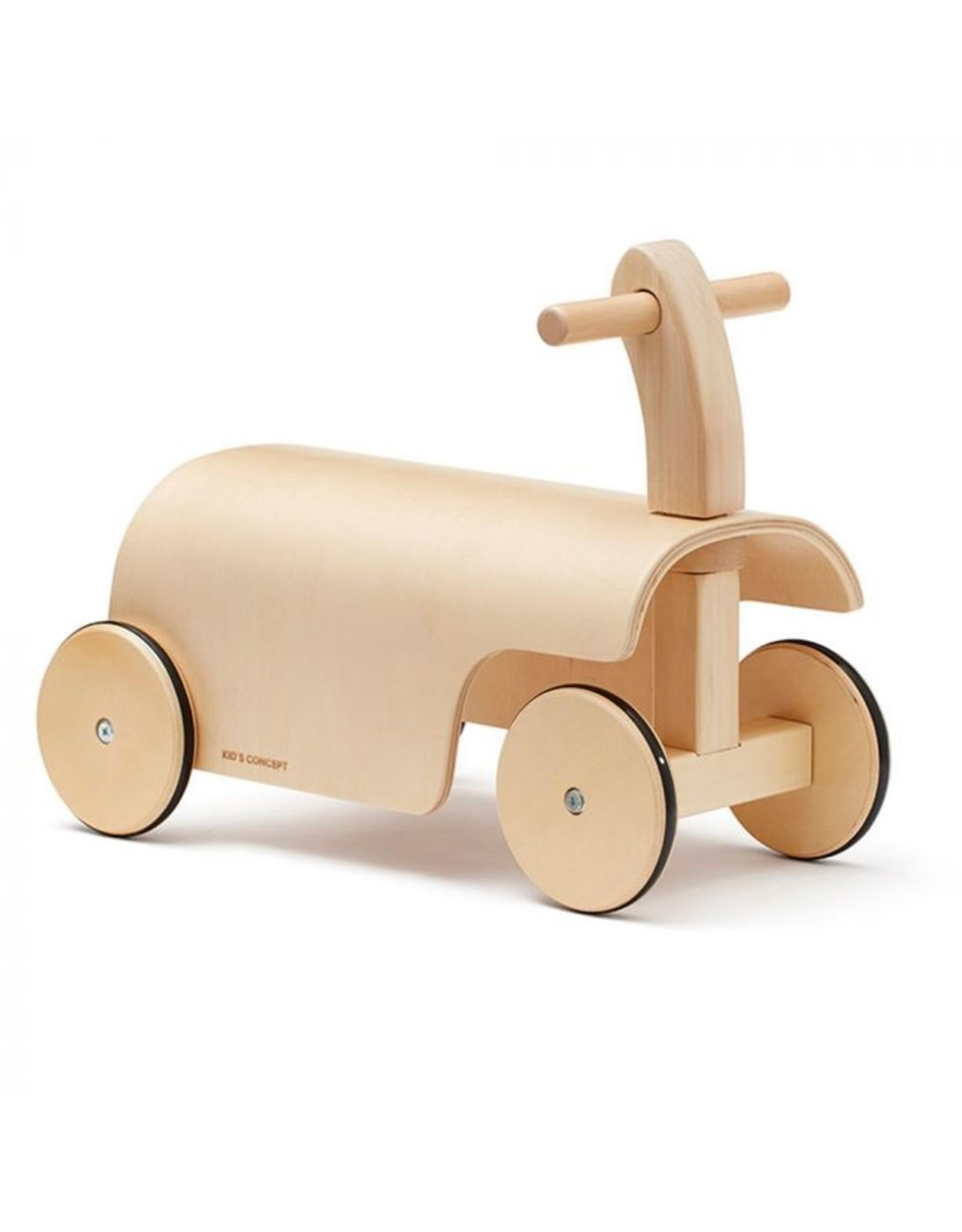 Kids Concept Voiture ride along Aiden