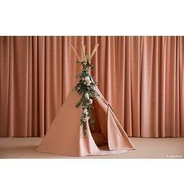 nobodinoz Nevada Tipi - Bloom Pink