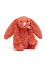 Jellycat Bashful bunny Cinnamon  - Small