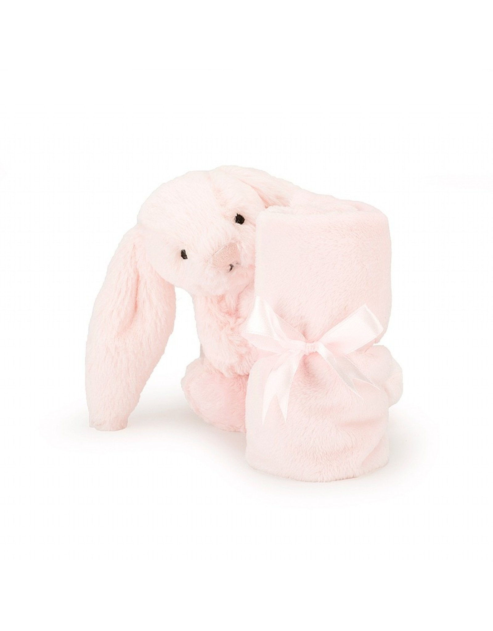 Jellycat My first Bunny Soother - rose