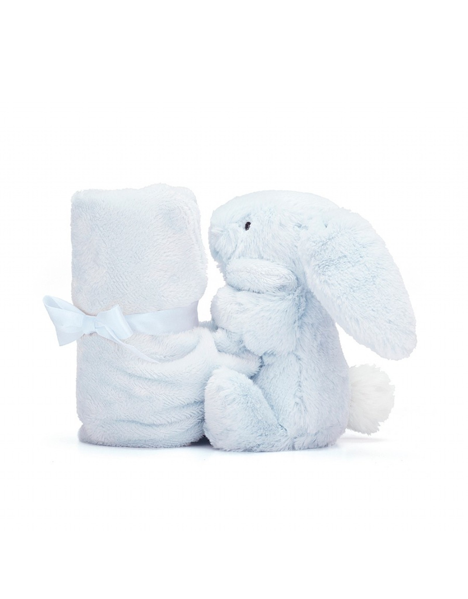 Jellycat My first Bunny Soother - bleu