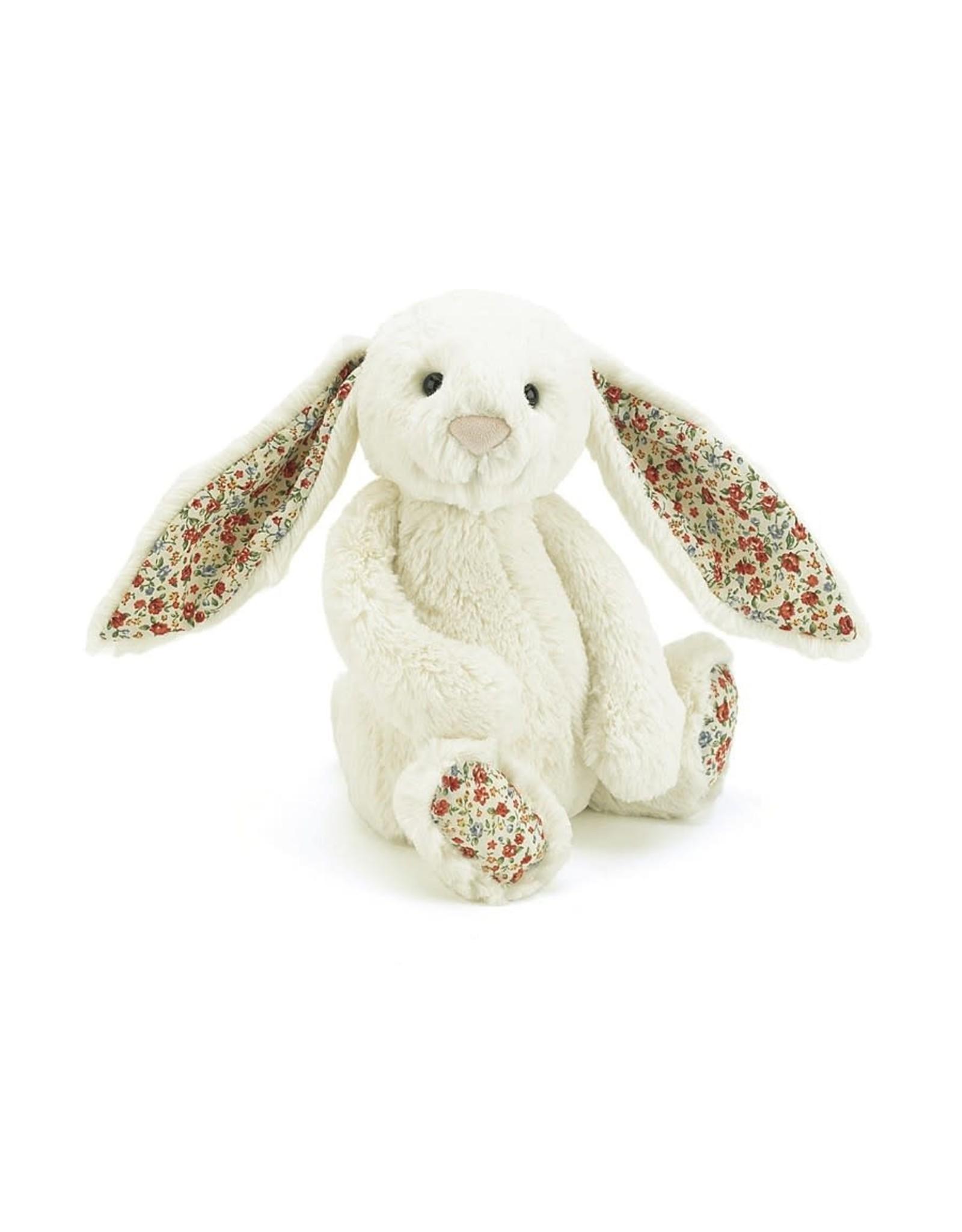 Jellycat Blossom bunny Cream Medium