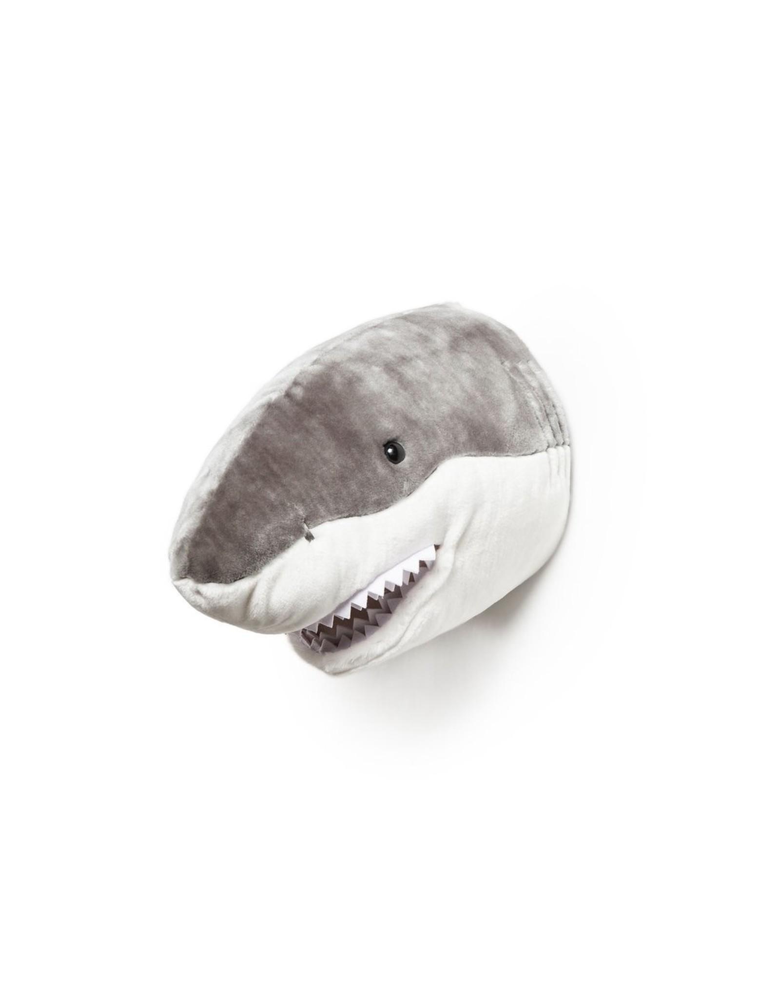 Wild & Soft Tête requin Jack