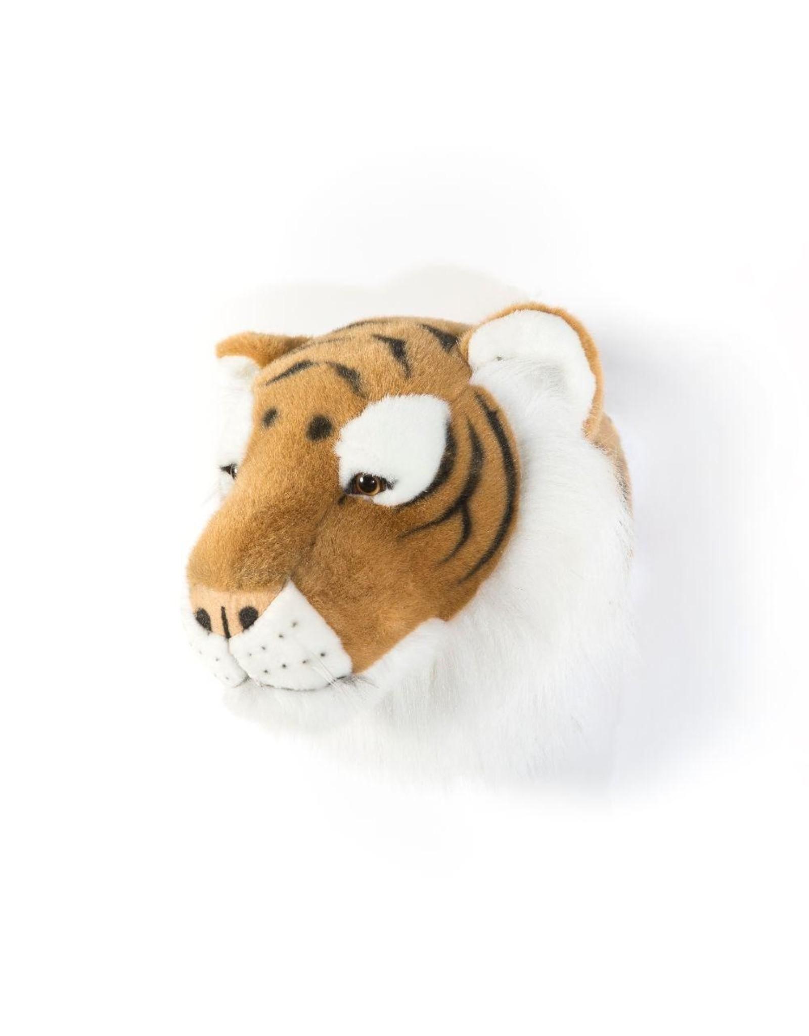 Wild & Soft Tête tigre Felix