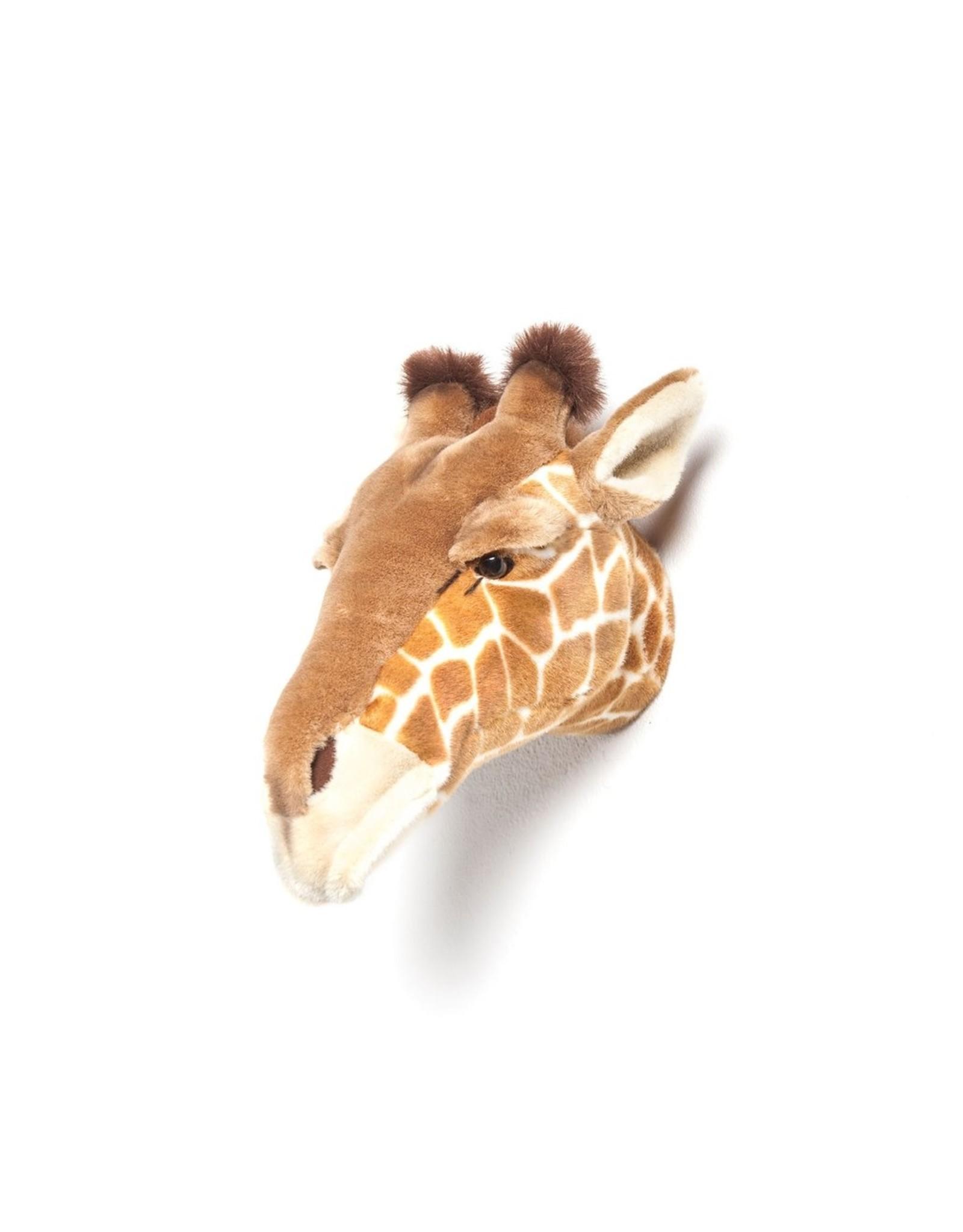 Wild & Soft Tête girafe Ruby