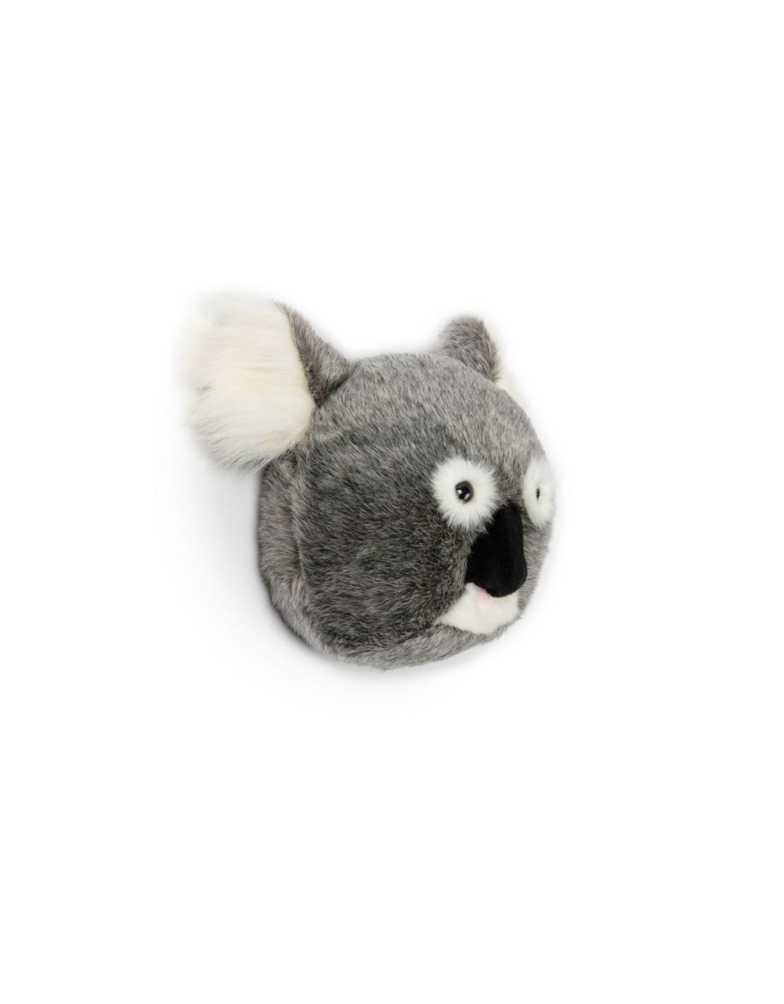Wild & Soft Tête koala Noah