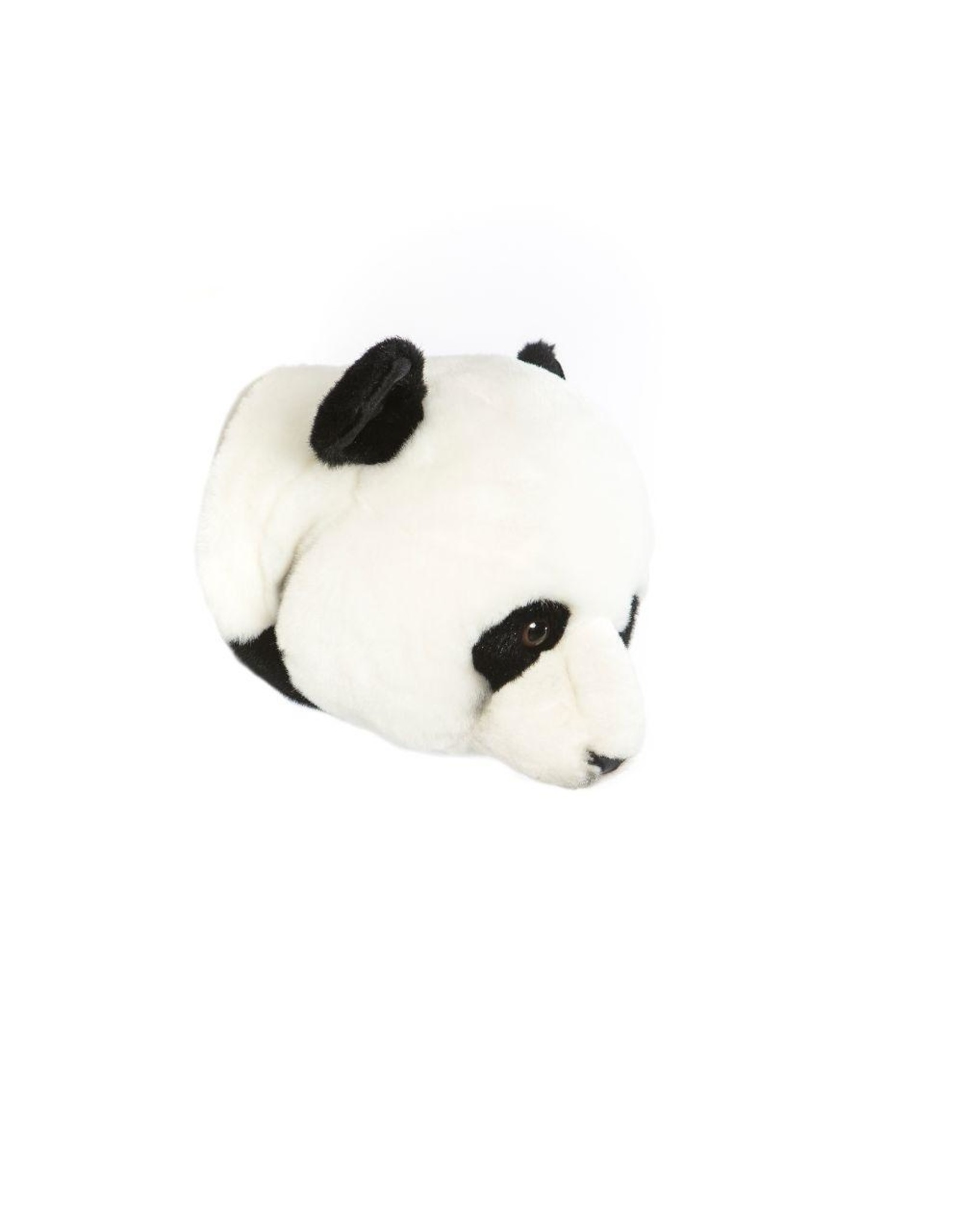 Wild & Soft Tête panda Thomas