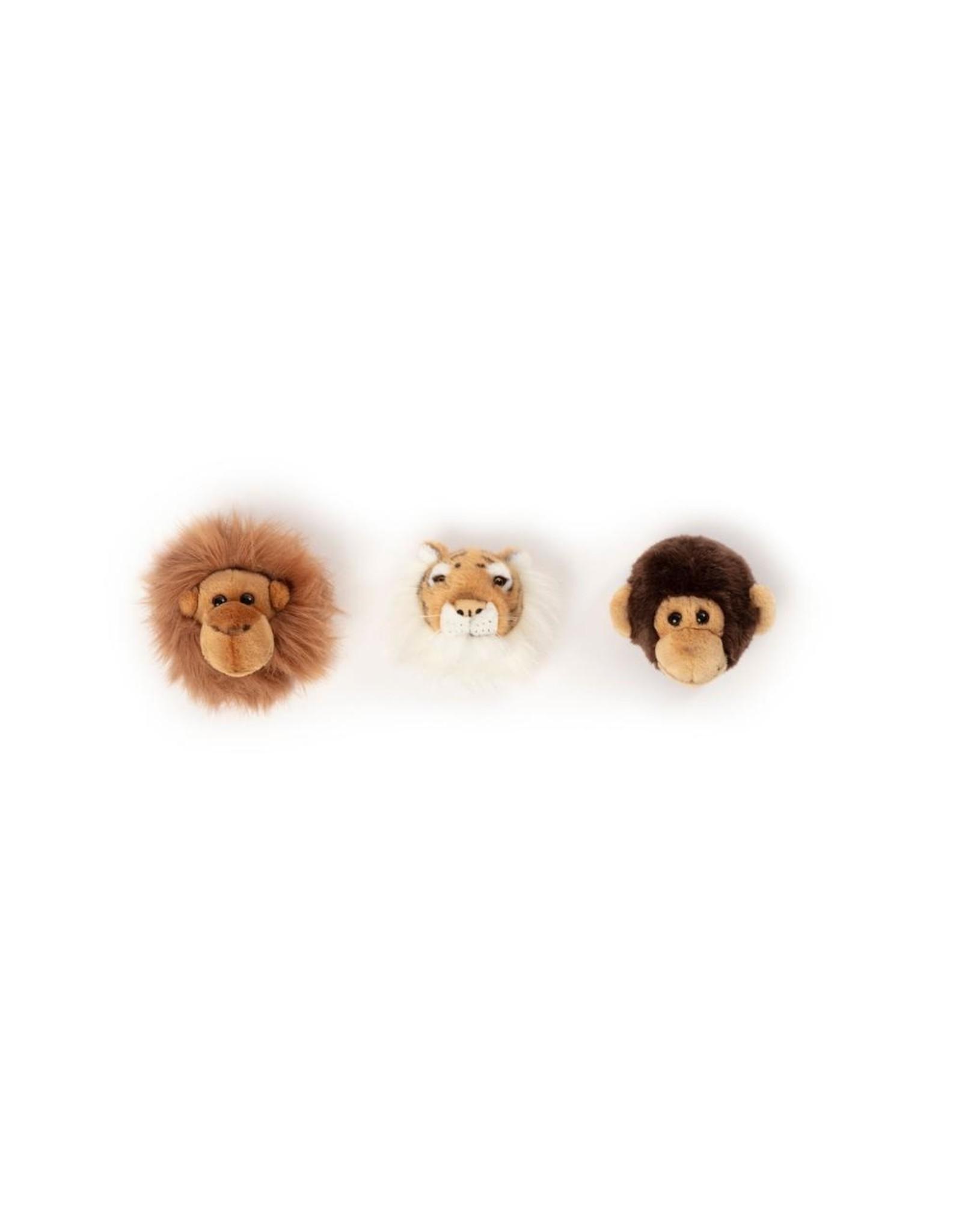 Wild & Soft Coffret jungle mini