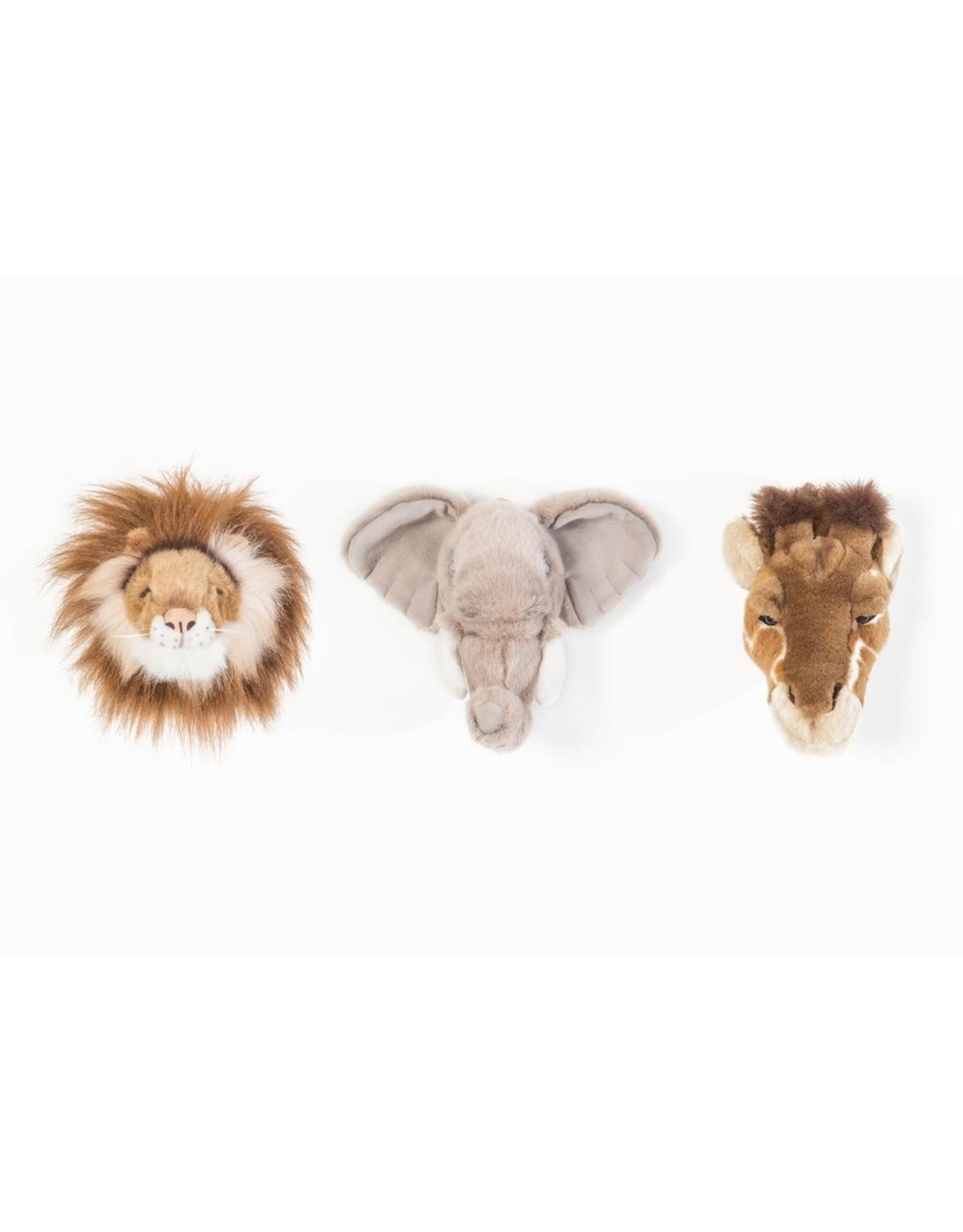 Wild & Soft Coffret safari mini
