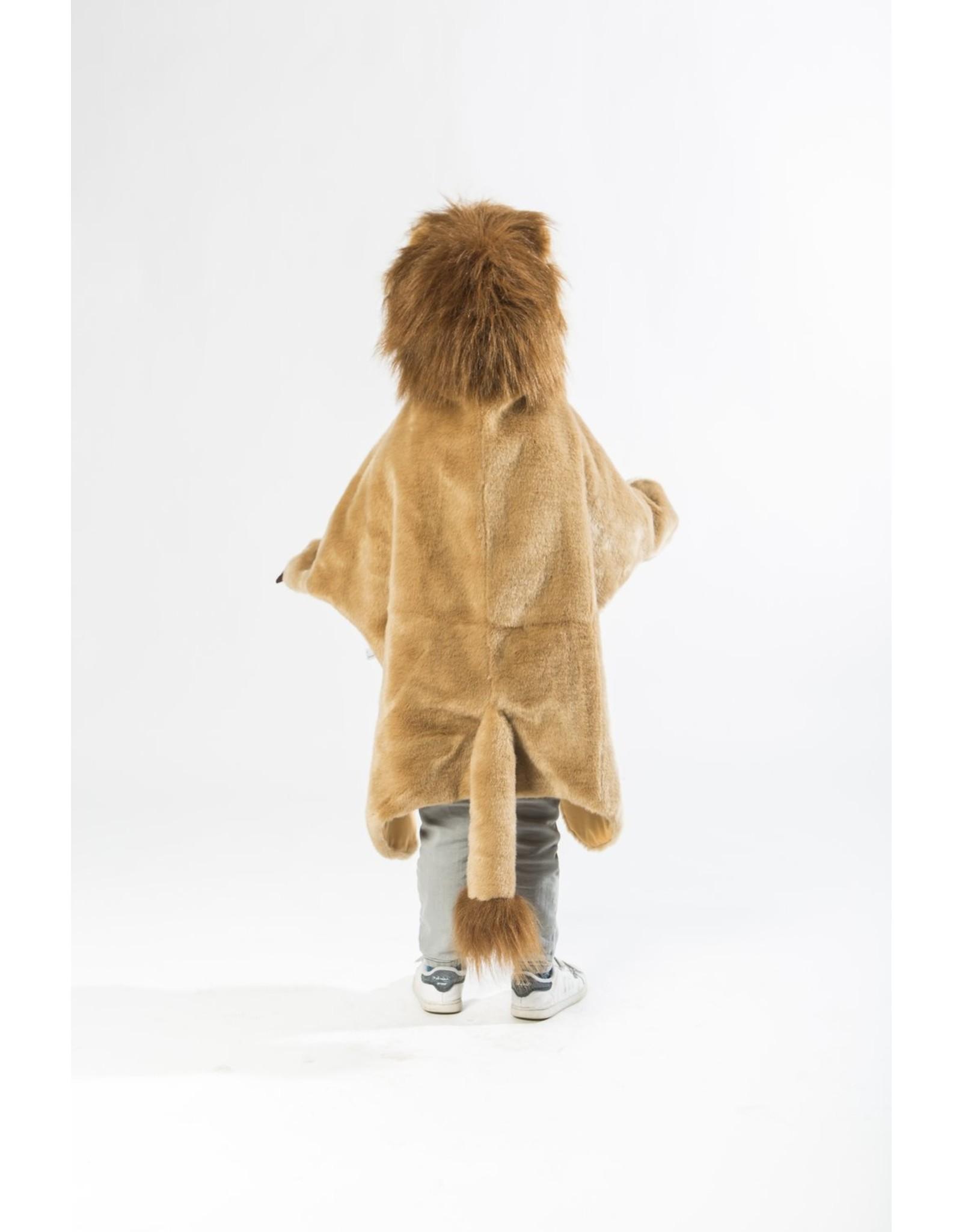 Wild & Soft Déguisement lion