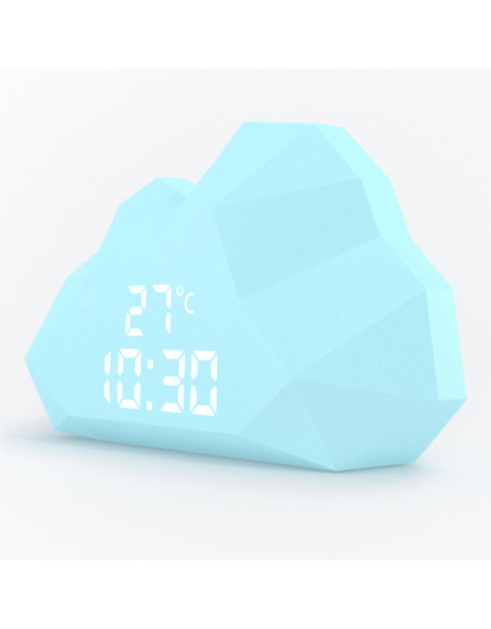 MOB Réveil nuage intelligent - Vert