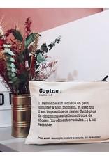 Hindbag Trousse Copine