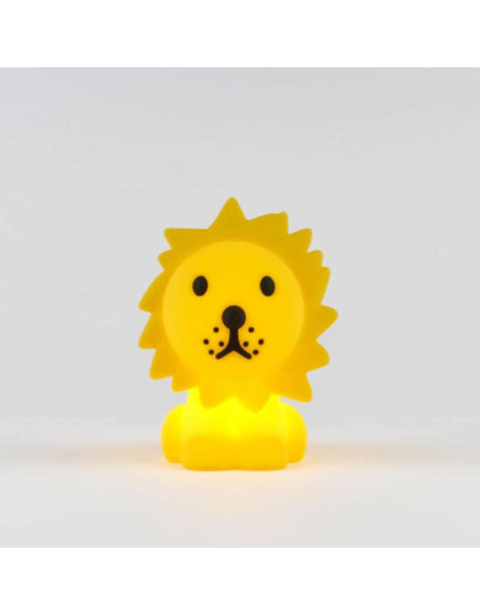 Mr Maria Lion My first light