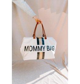Childhome Mommy bag doré/noir