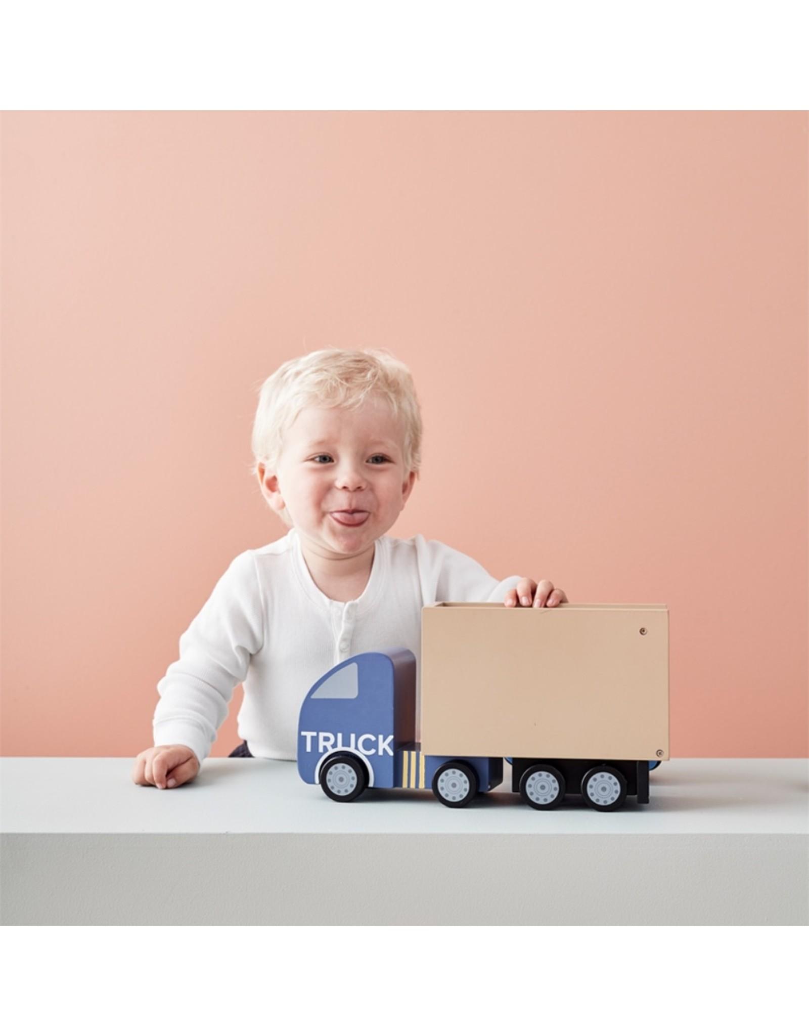 Kids Concept Camion Aiden