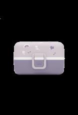 Mon Bento Bento kids MB TRESOR violet Licorne