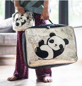 A Little Lovely Company Valisette Panda