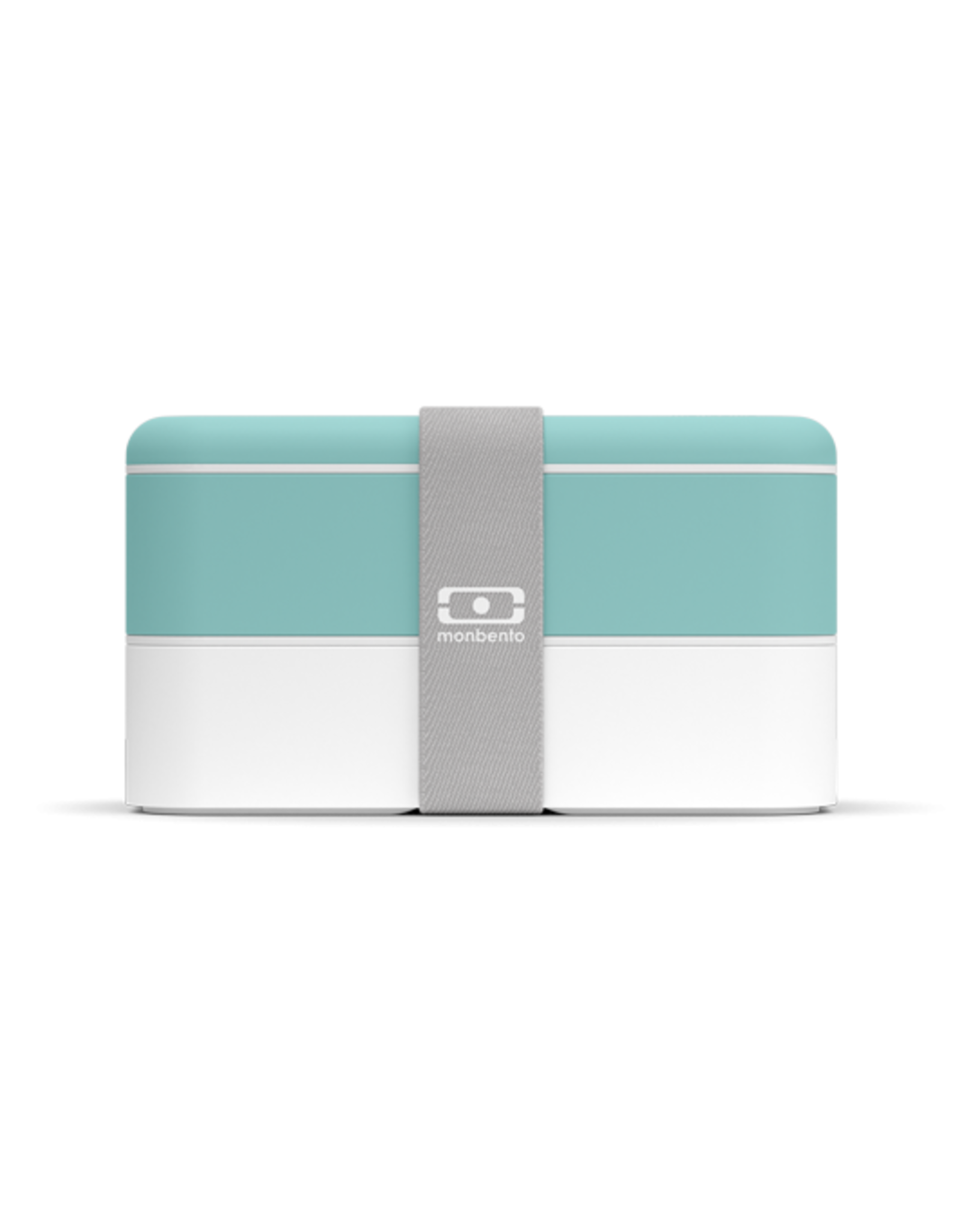 Mon Bento Boîte Bento - MB Original - Vert lagon