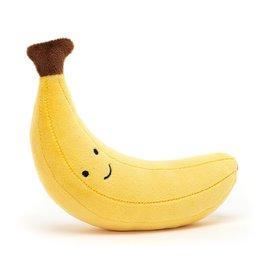 Jellycat Peluche banane Fabulous