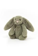 Jellycat Lapin Bashful - Fern Small