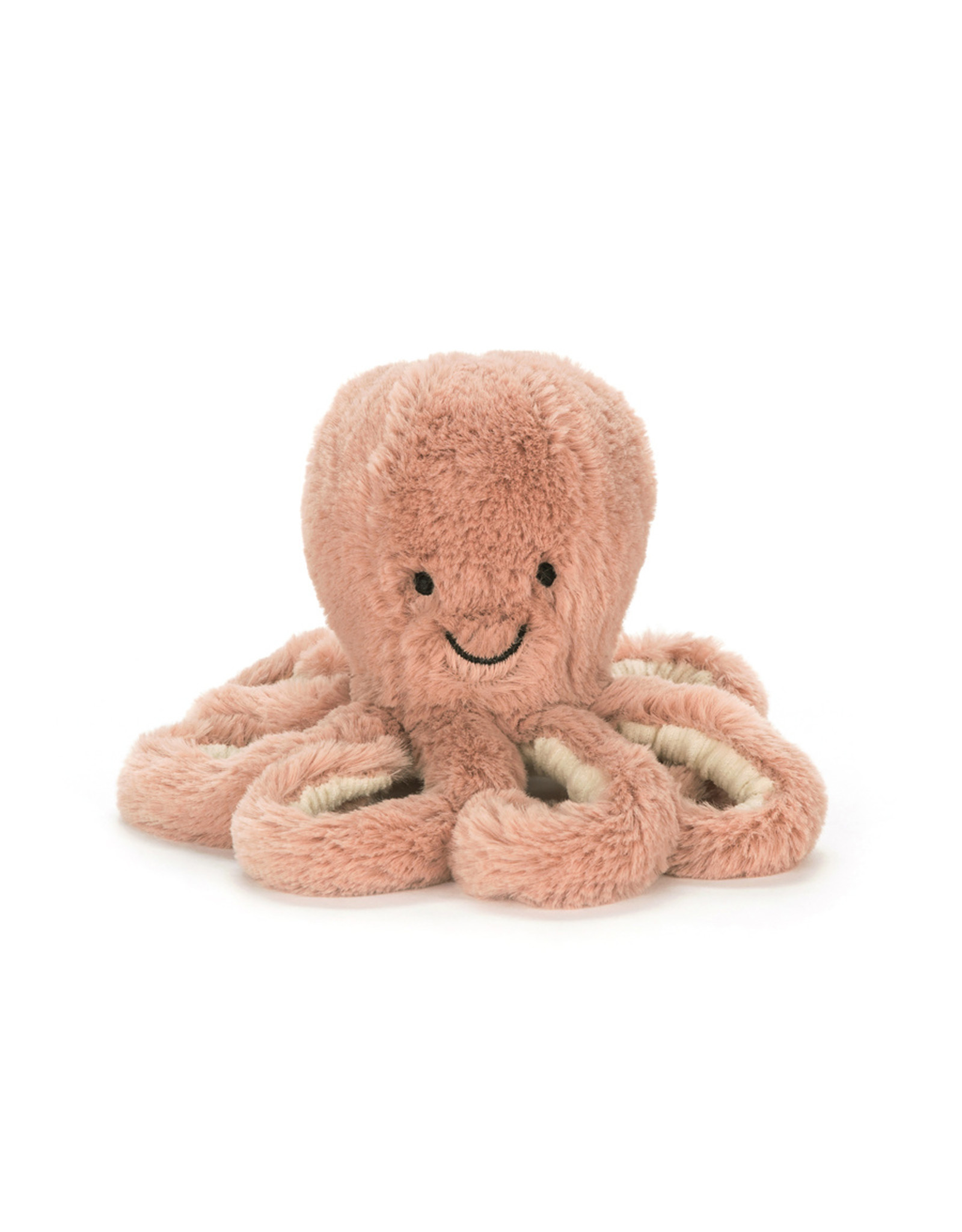 Jellycat Odell - la pieuvre - Baby