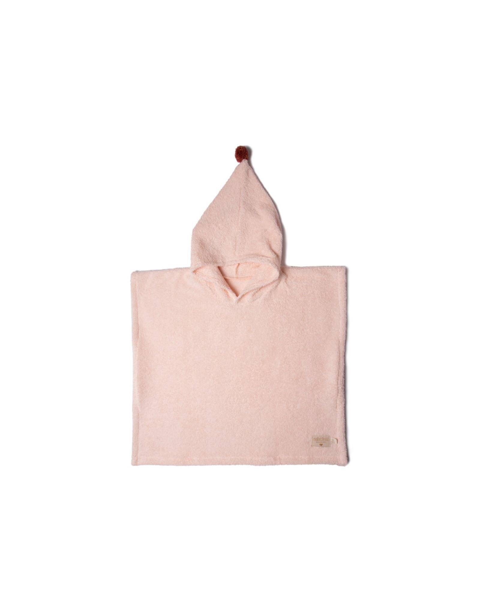 nobodinoz Poncho - So Cute - Pink