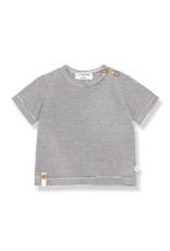 +1in the family T-shirt BLAI anthracite