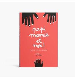 Minus édition Papi, Mamie  et moi
